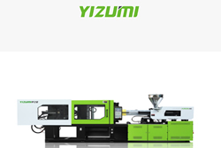 yizumi standard servo injection molding machine